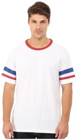 Matix Clothing Company Standard Check T-Shirt
