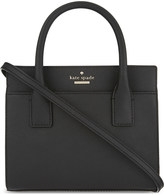 Kate Spade Cameron Street mini Candace leather shoulder bag