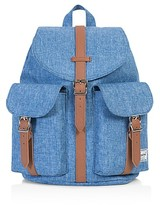 Herschel Dawson's Backpack
