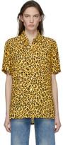 R 13 Yellow Tony Shirt
