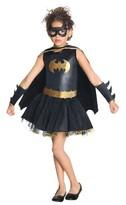Batman DC Comics Girls' Batgirl Tutu Costume