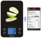 Escali SmartConnect Bluetooth Kitchen Scale