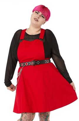 Dangerfield Absolute Ace Pinafore Curve