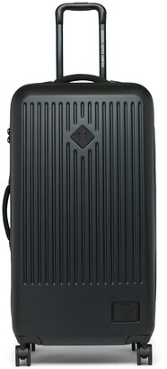 Herschel Trade 34-Inch Large Wheeled Packing Case