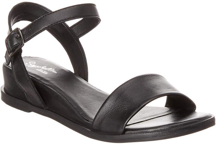 a93d23445d Seychelles Leather Straps Women's Sandals - ShopStyle