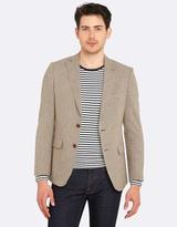 Oxford Max Linen Blend Blazer