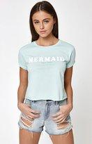 Billabong Mermaid For Life T-Shirt