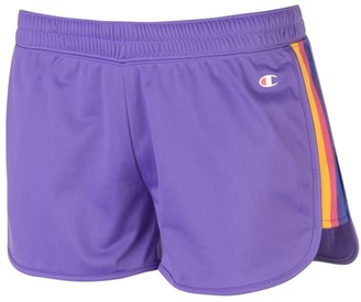 Champion Rainbow Tape Shorts