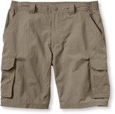 L.L. Bean Bean's Trail Shorts