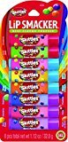 Bonne Bell Lip Smacker Skittles Party Pack, 8 count