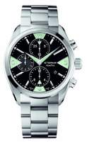 Eterna Men's 1240.41.43.0219 Automatic Kontiki Chronograph Watch