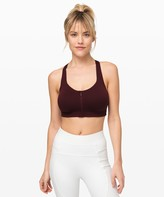 Lululemon Take Power Bra*Medium Support, AE Cups