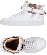 Buscemi High-tops & sneakers - Item 11134084