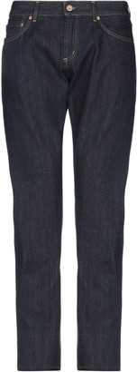 Aspesi Denim pants
