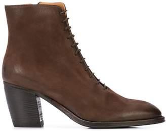 Alberto Fasciani Yara lace-up boots