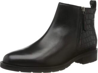 Geox Women's D BETTANIE D Ankle Boots
