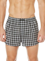 Perry Ellis 3 Pack Woven Boxers