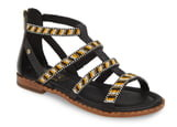 PIKOLINOS Algar Beaded Gladiator Sandal