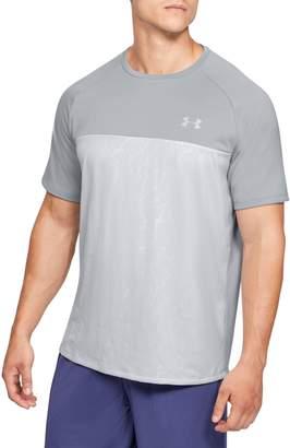 Under Armour Tech 2.0 Emboss T-Shirt