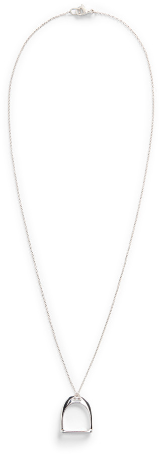 Ralph Lauren Sterling Silver Necklace