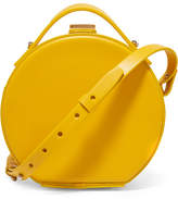 Nico Giani - Tunilla Mini Leather Shoulder Bag - Yellow