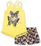 Dollhouse Girls' 2-Piece Outfit