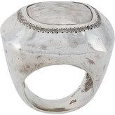 Rosa Maria chunky ring
