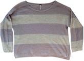 Free People Beige Other Knitwear