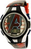 Avengers Boy's AVG2KD152 Polyurethane Quartz Watch