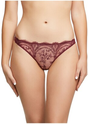 Dita Von Teese Severine G-String Brief D23016