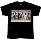 Impact Pink Floyd Painted Bodies Back Catalogue Men's T-shirt M