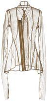 Rick Owens Lilies Shirts