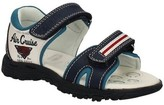 Chicco 01057534 Sandals Kid Blue Blue