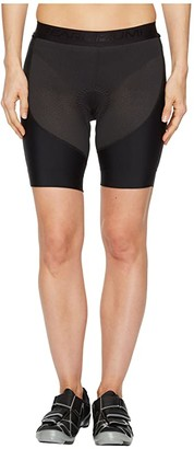 Pearl Izumi Select Liner Shorts (Black) Women's Shorts