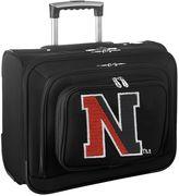 Northeastern Huskies 16-inch Laptop Wheeled Business Case