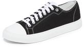 Ami Cap Toe Sneakers