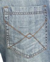 INC International Concepts Jeans, Thad Slim Straight Jeans