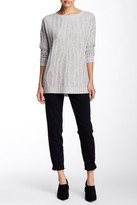 Vince Mason Relaxed Rolled Jean