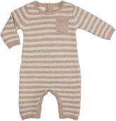 Cuddl Duds Shortalls - Baby