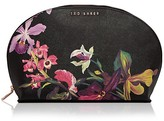 Ted Baker Fazser Dome Large Cosmetic Case