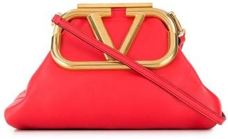 Valentino Supervee clutch bag
