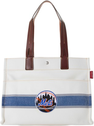 Dooney & Bourke MLB Mets Medium Tote