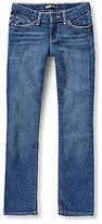 Levi's s Big Girls 7-16 Taryn Skinny Jeans