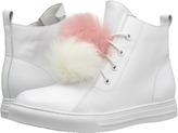 Chinese Laundry Fur Ever Leather Women's Shoes