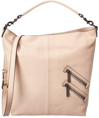 Rebecca Minkoff Jamie Convertible Leather Hobo