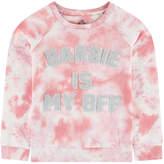 Little Eleven Paris Family sweatshirt - Barbie