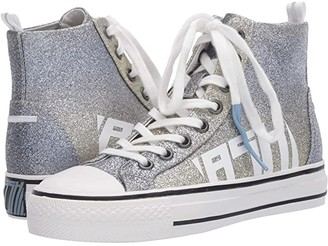 Ash Glover (Pink/Silver) Women's Shoes