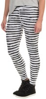 Neve Stripe Pants (For Women)