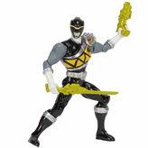 Asstd National Brand Power Rangers Action Figure
