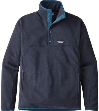 Patagonia Lightweight Better Sweater Marsupial Pullover - Men's